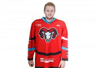 Hokejové dresy HC ´05