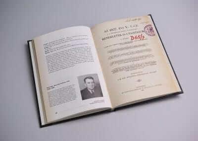 Kniha ometrológii