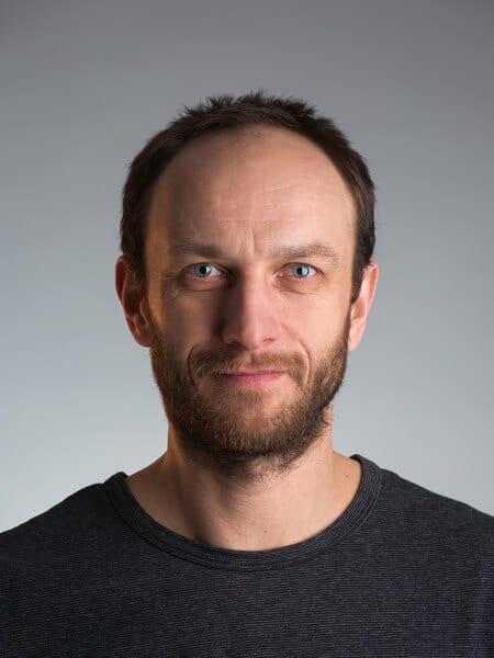 Patrik Ševčík