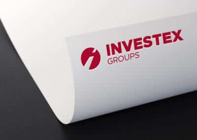 Logotyp Investex Groups