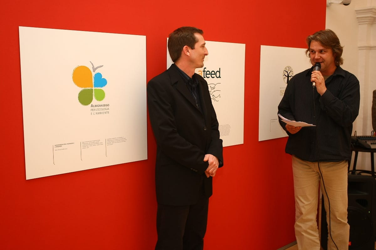 Medzinárodné bienále grafického dizajnu LOGO 2008 - odovzdávanie cien
