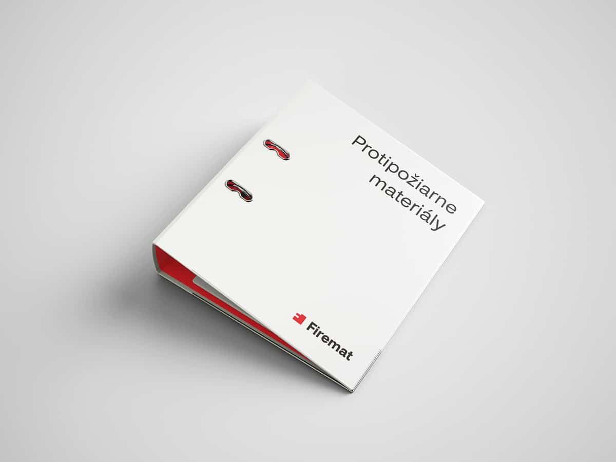 Logotyp Firemat - aplikácia pre zakladač 1